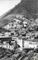 Antrodoco - REAL PHOTO (12,0 X 18,0 Cm) - Veduta - Rieti - Lazio - Italia - Rieti