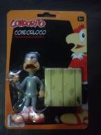 """""""CONDORLOCO"""": COLECCIÓN CONDORITO. - Figurillas"""