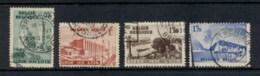 Belgium 1938 Intl. Water Exhibition FU - Unclassified