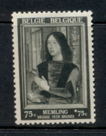 Belgium 1939 Welfare Martin Van Nieuwenhove MUH - Unclassified
