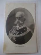 Umberto I Di Savoia / - Familles Royales