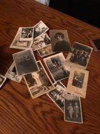 """Vend Lot De + 140 Photos De 1900 à 1970  """" Militaire , Bateaux,bretagne,familles,bébés Ect """" - Albumes & Colecciones"""