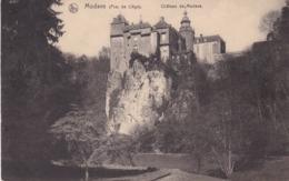 Modave Chateau - Modave