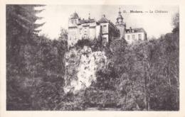 Modave Le  Chateau - Modave