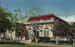 ! Moderne Ansichtskarte San Salvador, Country Club, Klubhaus - Salvador
