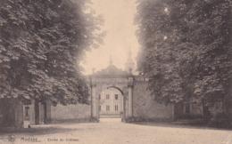 Modave Entree Du Chateau - Modave