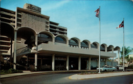 ! Moderne Ansichtskarte Puerto Rico, San Juan, La Concha Hotel - Puerto Rico