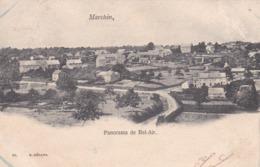 Marchin Panorama De Bel Air - Marchin
