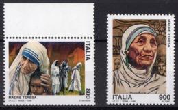 1998 ITALIE  N** 2320 2321  MNH - 1946-.. République