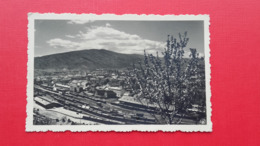 Maribor.Railway/zeleznica/bahn.Vekoslav Kramaric.Zalozba:W.Heinz - Slovenia
