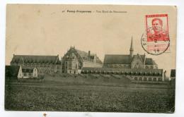 CPA  Belgique : Passy Froyennes   Le Pensionnat  A  VOIR  !!!!!!! - Doornik