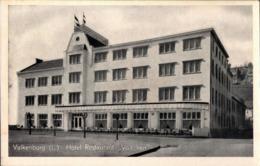 ! Moderne Ansichtskarte Valkenburg, Hotel Voncken - Valkenburg