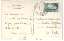 22811 - VOIE DE LA LIBERTE - 1921-1960: Periodo Moderno