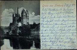 Clair De Lune Cp Limburg An Der Lahn, Dom - Otros