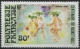 Polynésie, N° 382** Y Et T - Polinesia Francesa