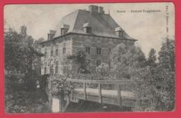 Ranst - Kasteel Doggenhout - 1911 ( Verso Zien) - Ranst