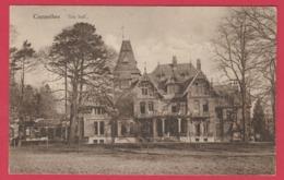 """Kapellen- Villa """" Iris Hof """"  - 1938 ( Verso Zien) - Kapellen"""