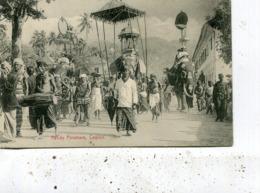CEYLAN - Sri Lanka (Ceylon)