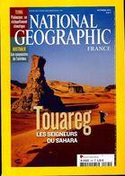 National Geographic N°145 : Touareg De Collectif (2011) - Books, Magazines, Comics