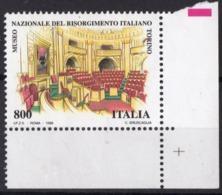 1998 ITALIE  N** 2307  MNH - 6. 1946-.. República