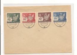 POLOGNE  Année 1918 Occupation Allemande CRACOVIE Belle Enveloppe - ....-1919 Provisional Government