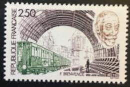 Francia 1987 ** MNH - Frankrijk