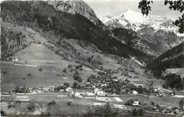 - Haute Savoie -ref-C387- Petit Bornand - Vue Generale - Le Jalouvre - Voir Description - - Frankrijk