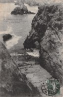 56-BELLE ILE EN MER-N°T1155-B/0175 - Belle Ile En Mer