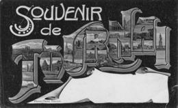 Souvenir De Tournai - Doornik
