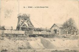 71 Saône Et Loire  :  Epinac Le Puits Champs-pialey  Réf 7262 - Other Municipalities