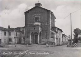 LODI. Chiesa. San Fereolo. 13a - Lodi