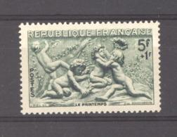 France  :  Yv  859  ** - Francia