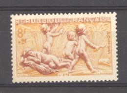 France  :  Yv  860  ** - Francia