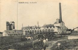 60  Oise :  Bresles  La Sucrerie       Réf 7266 - Frankreich