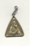 RELIGION - Médaille à L'éfigie De Saint BENOIT (SL) - Religion & Esotérisme