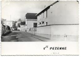 79 - SAINTE PEZENNE - L'Ecole - Sonstige Gemeinden