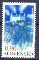 SLOVENSKO  (EUR 002) - Europa-CEPT