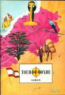 Liban De Collectif (1965) - Books, Magazines, Comics