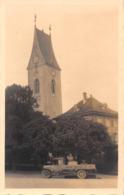 Thal  Berna / Saurer Lastwagen J. Rohner - SG St-Gall