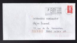 FRANCIA - EVRY - RER UNIVERSITE GENETHON - Généthon Publie La Carte Physique Du Génome Humain - Medicina