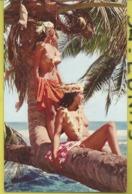 OCEANIE - JEUNES BEAUTES TAHITIENNES - Tahiti