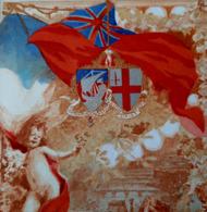 MENU 1906 STERN LORD MAIRE MAYOR & CORPORATION CITE DE LONDRES PICARD GASTRONOMIE MENUS CITY LONDON CORPORATION UK - Menus