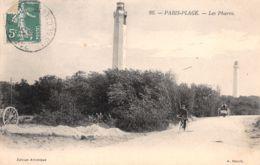 62-LE TOUQUET PARIS PLAGE-N°T1157-C/0391 - Le Touquet
