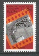 ANDORRE ANDORRA 2004 N° 594 NEUF** NMH - Unused Stamps
