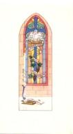 Devotie - Devotion - Communie Communion - Jean François Haupt - Cathédrale De Saint Dié - 1959 - Kommunion Und Konfirmazion