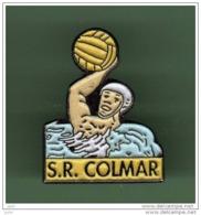 WATER-POLO *** S.R. COLMAR *** 1055 - Water Polo