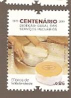Portugal ** & Centenary Directorate-General Livestock Services, Health Mark 2019 (3437) - Health