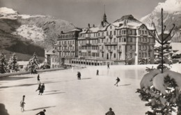 GRINDELWALD HOTEL REGINA ALPENRUHE. - BE Berne