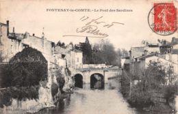 85-FONTENAY LE COMTE-N°T1158-B/0021 - Fontenay Le Comte