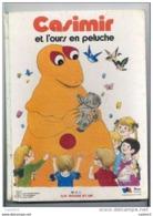 CASIMIR ET L OURS EN PELUCHE  Original De 1978 - Livres, BD, Revues